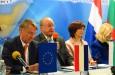 Традиционната среща на Евроклуба се проведе в БТПП по случай поемането на Председателството на Съвета на ЕС от Кралство Нидерландия