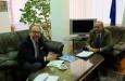 Председателят на Украинската търговско-промишлена палата посети БТПП