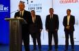 Единственото изложение за сигурност в България – SECURITY EXPO, отвори врати