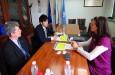 Съвместни инициативи в Японската организация за външна търговия - JETRO