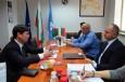 Предлагаме на Туркменистан сътрудничество в областта на текстилната промишленост