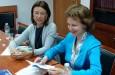 Сътрудничество с Висше франкофонско училище по администрация и мениджмънт