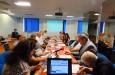 """Обсъждане на проектозакона за иновациите и финансовите инструменти в подкрепа на българския бизнес и на развитието на публично-частното партньорство, с акцент на тези от тях по оперативна програма """"Иновации и конкурентоспособност"""""""