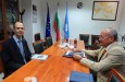 Новият ръководител на Службата по търговско-икономически въпроси на България в Мароко посети БТПП