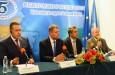 Президентите на България и Румъния участваха в бизнес форум в БТПП