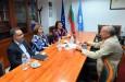Представителите на БТПП и БАУКО обсъдиха възможността за подпомагане на членовете и структурите на двете организации