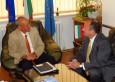 Посланикът на САЩ посети за пръв път БТПП