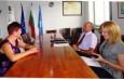 Председателят на Българската асоциация на търговците на медицински изделия посети БТПП