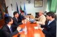 Представители от Посолството на Китай посетиха БТПП