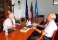 Българският търговски представител в СТИВ – Ербил очерта икономическата ситуация в Ирак и Иракски Кюрдистан