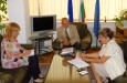Посолството на България в Грузия - с амбицията да подкрепи сътрудничеството на бизнеса от двете държави