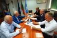 В БТПП се проведе среща на Асоциацията на Организациите на Българските работодатели