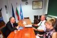 Федерацията на търговските палати на Египет проявява интерес за провеждане на бизнес форум в България