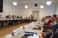 Председателят на БТПП присъства на срещата на работодателските организации от Европа и Централна Азия в Копенхаген