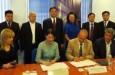 Отправeна бе покана на български фирми за посещение на изложения за екологично развитие и инвестиции, и за порцелан в Китай