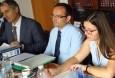 Eкип от Европейския одиторски съд посети БТПП