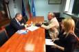Новоназначеният генерален консул на България в Чикаго посети БТПП