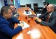Информация от среща по въпросите на борбата с корупцията между Цветан Симеонов и представители на МВР