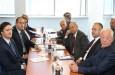 Среща-дискусия с кандидат-президента  ген. Румен Радев