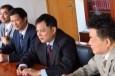 Китайска делегация от провинция Гуандонг посети БТПП