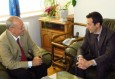 Новоназначеният посланик на България в Китай посети БТПП