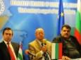 Българо-иракски бизнес форум - възможности за сътрудничество в секторите земеделие, строителство и туризъм