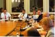 БТПП участва в заседание на Комисията по бюджет и финанси