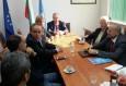 Представители на Либийската национална нефтена корпорация посетиха БТПП