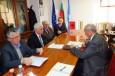 БТПП и посланикът на Албания в България обсъдиха възможностите за сътрудничество