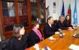 Новоназначеният представител на Тайванската мисия в Гърция посети БТПП