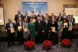 За 23-и път БТПП раздаде годишни награди за постижения в икономиката по време на официална церемония