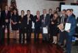 Бургаската търговско-промишлена палата връчи Годишните си награди