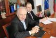 Посланик Балтажи и г-н Симеонов се договориха да положат взаимни услия за активизиране на Българо – украинската индустриална камара