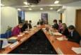 """БТПП бе домакин на среща по проект """"Интернационализация на икономиката в ЮИЕ чрез прилагане на ЦЕФТА споразумението (DIHK-CEFTA)"""""""