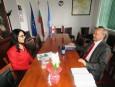 Обсъдени бяха двустранните търговско- икономически отношения между България и Ливан