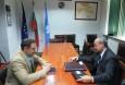 Обсъдени бяха въпроси от интерес за сътрудничеството между БТПП и СТИВ - Кипър