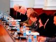 БТПП участва в първото заседание на Националния съвет за тристранно сътрудничество, организирано от служебния кабинет