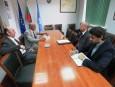 Обсъдени бяха възможностите за улесняване на процедурите по издаване на визи на граждани от Арабския свят и възможностите за привличане на инвестиции