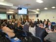 Редовно годишно заседание на Управителния съвет на БТПП