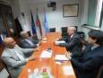 В БТПП бяха обсъдени възможностите за изложение на български стоки в панаири и изложения на Арабския полуостров