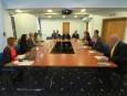 Първа за годината среща на Клуба на смесените и чуждестранни палати