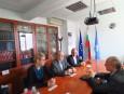 Представители на шведската компания за металообработка в България SECO разговаряха с председателя на БТПП