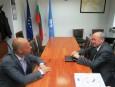 Председателят на Балканския институт за възстановяване и развитие и БТПП – с обща инициатива