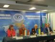 Представяне на бизнес климата и напредъка в икономическите реформи в Украйна