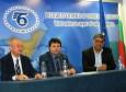 Цветан Симеонов връчи официално удостоверенията на БИБА за членство в БТПП