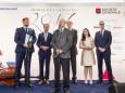 БТПП присъства на официалното връчване на Годишника на ФБТИК