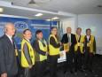 БТПП бе домакин на 5-тия Бизнес форум София-Тайпе