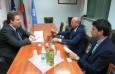 Комисарят по инвестициите и търговията към Консулството на Кралство Белгия в Санкт Петербург посети БТПП