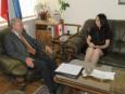 Предстои посещение в София на представители на ръководството на Ливано – българския бизнес съвет