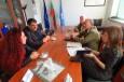 В БТПП гостува делегация от област Нинава, Ирак